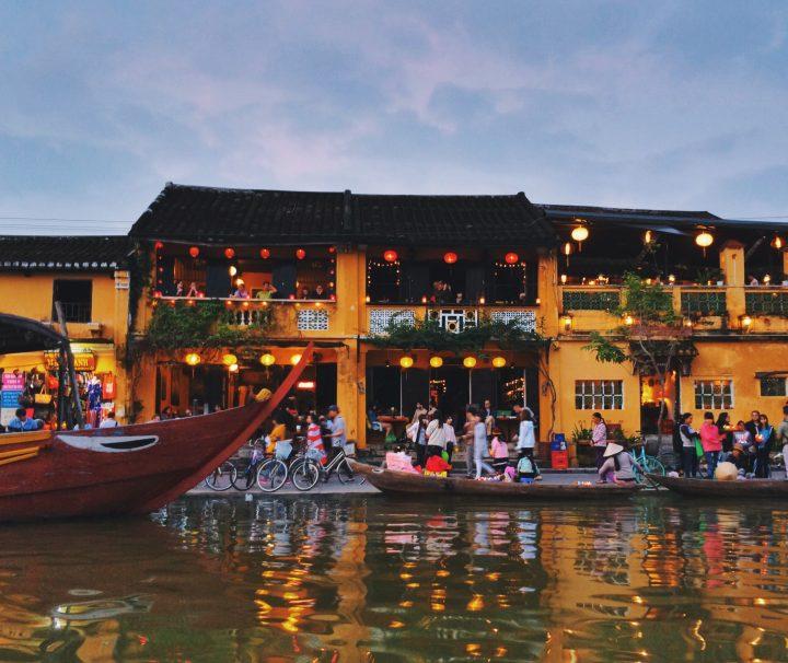 Tour Đà Nẵng Hội An-Hội AN-Huế-Quảng Bình 5 ngày 4 đêm