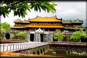 Tour Du Lịch Huế Quảng Bình 4 Ngày 3 Đêm