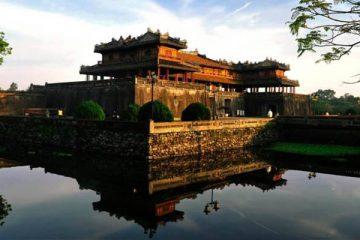 Tour Sài Gòn Huế Quảng Bình 4 Ngày 3 Đêm
