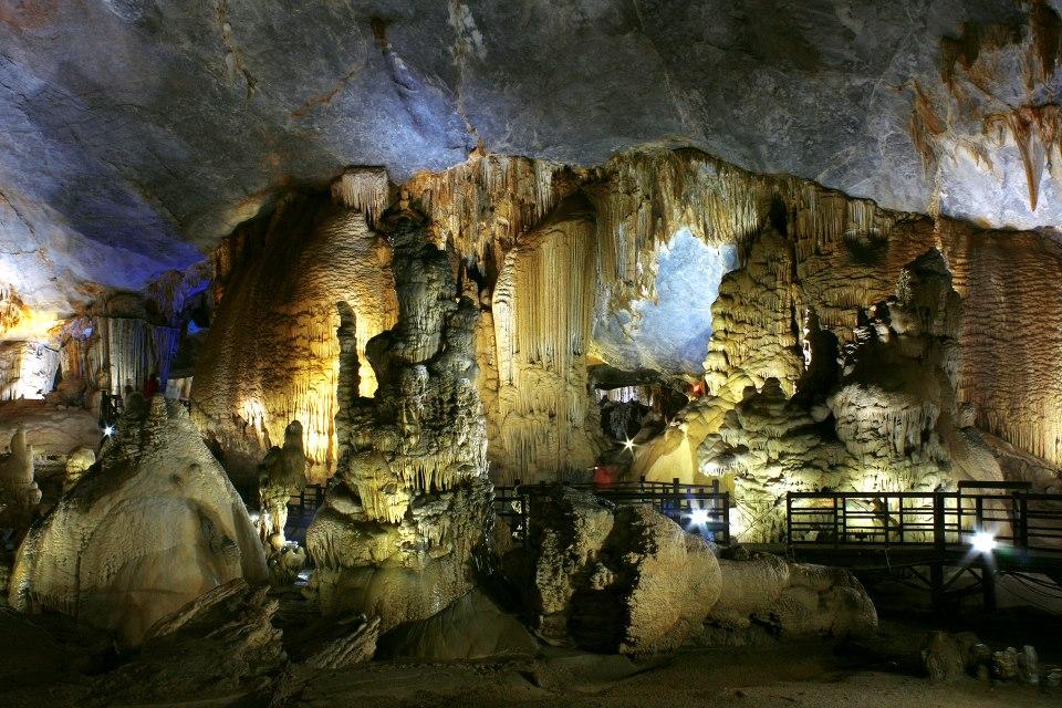 Tour Quảng Bình ghép Đoàn hàng ngày giá rẻ