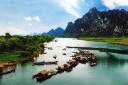 Tour Hà Nội Quảng Bình 1 Ngày
