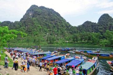 Tour Hà Nội Quảng Bình 3 ngày 2 đêm chất lượng