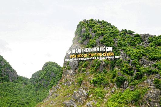 Tour Quảng Bình Trọn Gói