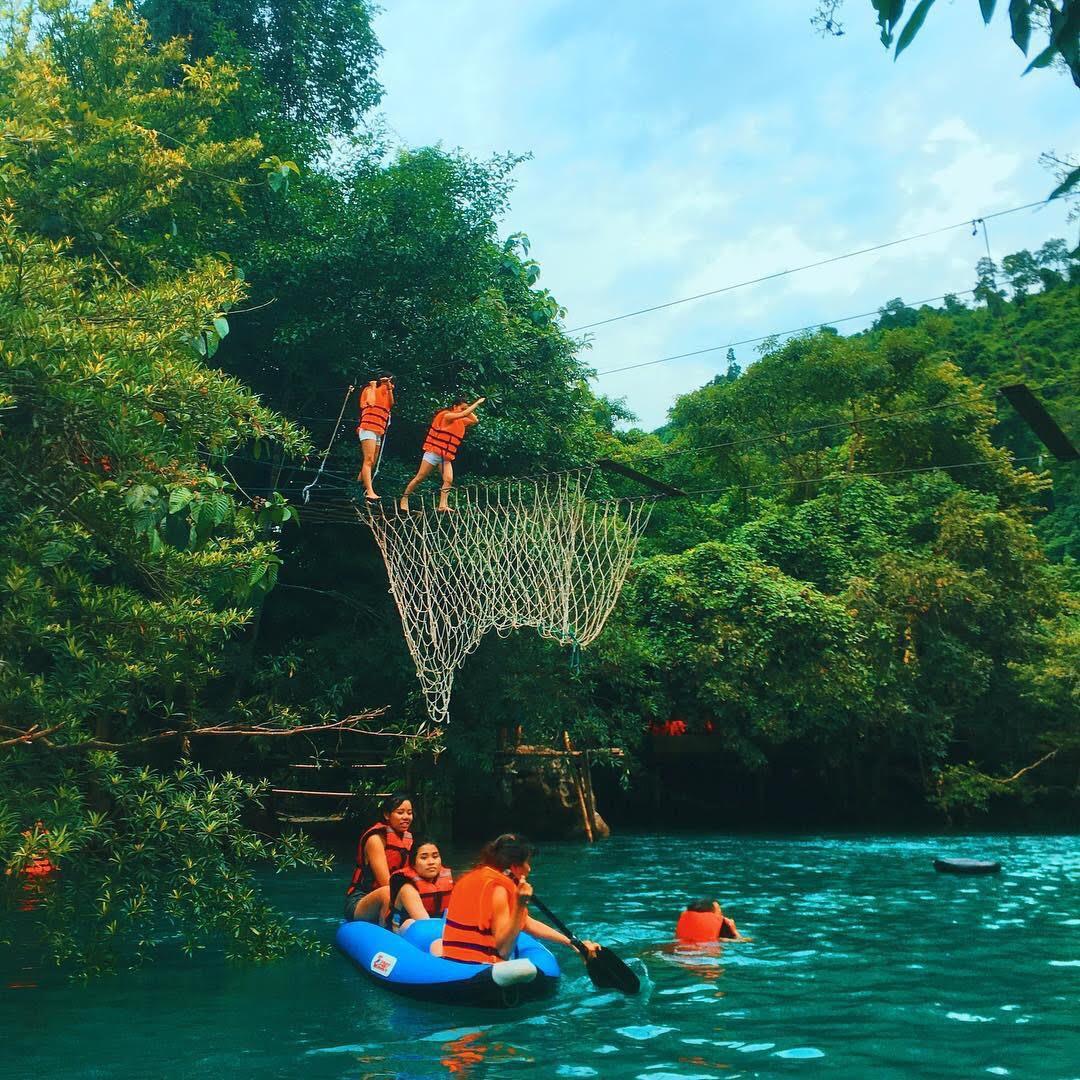 Tour Quảng Bình 3 Ngày 2 Đêm trọn gói chất lượng