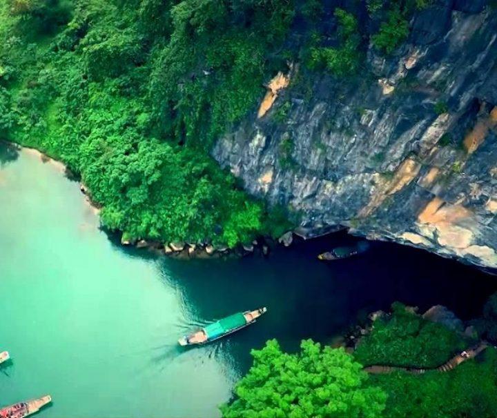 Tour Phong Nha