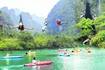 Tour ghép Quảng Bình hàng ngày