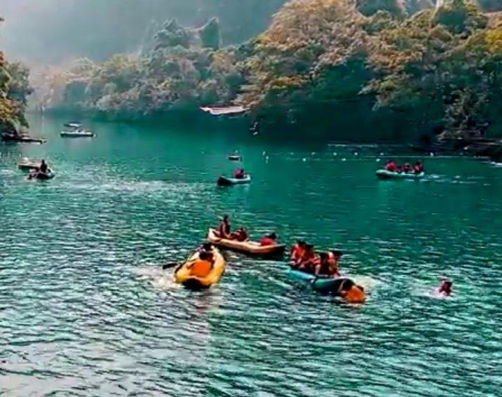 Tour ghép Quảng Bình 1 ngày