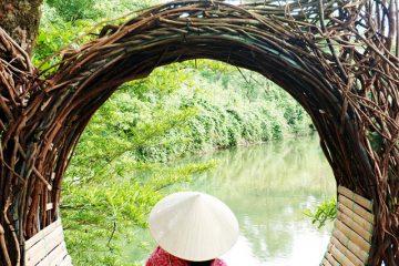 Tour Động Phong Nha - Công viên ozo 1 ngày
