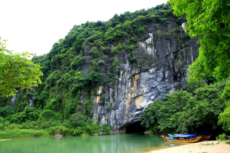 Tour Quảng Bình giá rẻ
