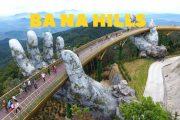 Tour Quảng Bình-Đà Nẵng-chùa Linh ứng-Hội An 2 ngày 1 đêm